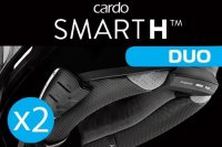 Блютуз гарнитура Scala Rider Smarth Duo