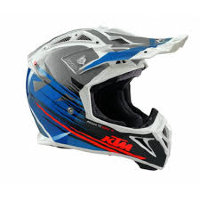 Шлем KTM Aviator 2.2 BLUE