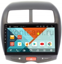 Штатная магнитола Wide Media MT1032PK-2/16 DSP 3G-SIM для Citroen C4 AirCross 2012-201 Android