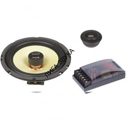 2-х компонентная акустика Audio System R-Series R165FL