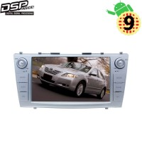 Штатная магнитола Toyota Camry 2006-2011 LeTrun 2991 KD Android 8 MTK-L DSP