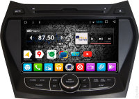Штатная магнитола Hyundai Santa Fe 2012+ (DM), Grand Santa Fe 2014+ Daystar DS-7004HD