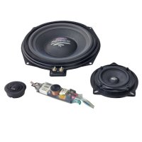 Компонентная акустическая система Audio System X-ION Series X200BMW + EVO