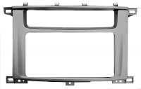 Переходная рамка Toyota Land Cruiser 100 (105) Incar RTY-N04R Оригинал (201х101)