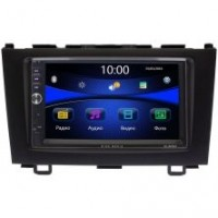 Штатная магнитола Honda CR-V III 2007-2012 Wide Media DV-JM7021-RP-HNCRB-45 без NAVI
