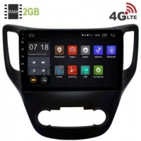 Штатная магнитола Changan CS35, CX35 LeTrun 2789-2889 Android 8.1  (4G LTE 2GB)