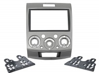 Переходная рамка Ford Ranger 2006-2011, Everest 2006-2013, Mazda BT-50 2007-2012 Incar RMZ-N17 2din