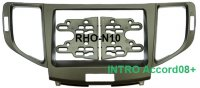 Переходная рамка 2DIN Honda Accord 2007+, Acura TSX 2008-2012 Intro RHO-N10