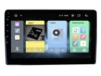"Штатная магнитола Jeep, Dodge, Chrysler 2006-2015 vomi FX403R10-MTK-LTE Android 10"" 4G SIM"