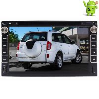 Штатная магнитола Chery Tiggo, Amulet, Fora, M11, Very, A3, Kimo, GAZ Газель Next LeTrun 1708 Android 6.0.1 MTK 4G