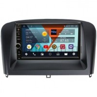 Штатная магнитола Chery Bonus A13 2011-2013 Wide Media WM-VS7A706NB-2/16-RP-CheryFengyun2-37 Android 7.1.2