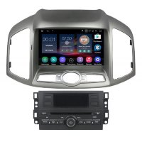 Штатная магнитола Chevrolet Captiva 2011-2015 FlyAudio G1303 Android 6.0.1
