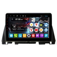 Штатная магнитола KIA Optima IV JF 2016+ DayStar DS-7091HB Android 9 Apple Carplay