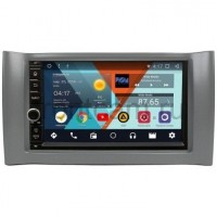 Штатная магнитола Chery Kimo (A1) 2007-2013 Wide Media WM-VS7A706NB-2/16-RP-CHKM-36 Android 7.1.2