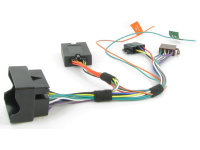 Адаптер кнопок на руле Citroen C2, C3, C4, C5, C8 2006+ Connects2 CTSCT004 Citroen C2, C3, C4, C5, C8 2006+ 40 pin