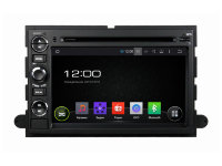 Штатная магнитола Ford Fusion, Explorer, F150, Edge, Expedition 2006-2009  FarCar R148 s130 Android