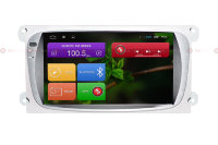 Штатная магнитола Ford Mondeo, Focus, Galaxy, C-MAX Redpower 31003G Android 6.0.1
