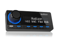 Цифровой регулятор Audison DRC MP digital remote control